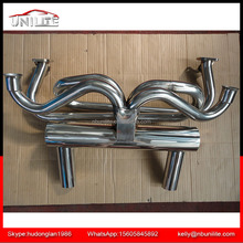 Best price Exhaust Pipe/manifold/Header for VW Beetle exhaust header muffler Type 1 & Ghia Bug
