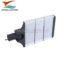 street road using 5000k white led steet light safe and energy saving ul listed 5 years warranty led light