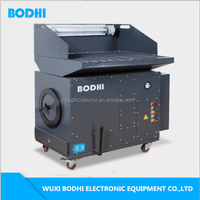 New creative welding fume purfier safety downdraft table/smoke air filter, BODHI factory