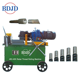 rebar tapered threading machine,rebar threading machine,rebar thread rolling machine