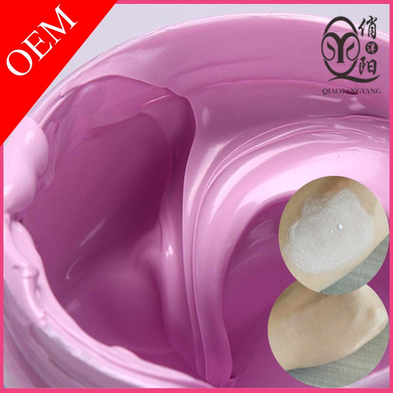 500pcs OEM YOUR LOGO makeup foundation cream for skin whitening