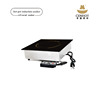 Infrared hot pot induction cooker infrared cookware induction cooktop built-in infrared cooker