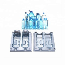 Taizhou Preform Bottle Blowing Mold Service PET Blow Mold