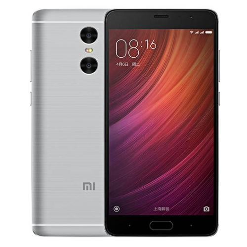Drop Shipping Original Xiaomi Redmi Pro 32GB Smart Phone, RAM 3GB 4G Network, Dual Back Camera, Fingerprint Identification