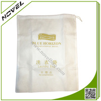 New arrive hot sale non-woven laundry bag