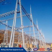 10-500kv electric substation equipment