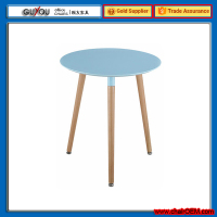 High Quality New Style Wooden Dining Table with Cheaper Price GY-809