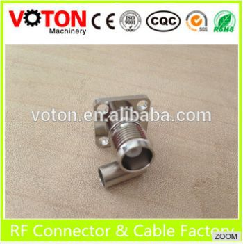 TNC Male Right Angle 90 Degree Connector For RG174, RG188, RG316 ,LMR100 Cable