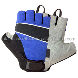 buy china gloves half finger sports glove for the bicycle with new design