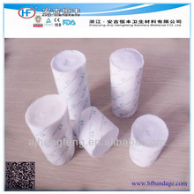 Medical Surgical dressing Padding/Casting tape with ISO CE FDA approval