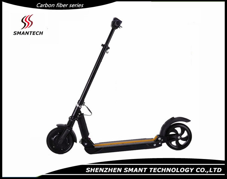 Hot selling high quality 2 wheel 8 inch aluminium alloy electric scooter wholesale online