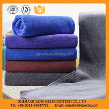 plain style 2012 best selling cheap products promotional gift car drying towel