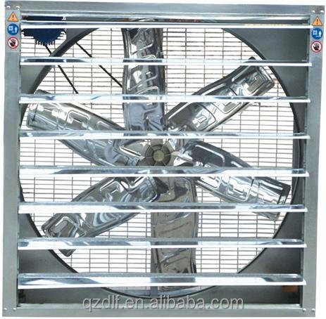 poultry electric exhaust cooling fan
