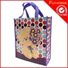 non-woven fabric bag pictures printing non woven shopping bag