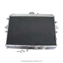 Aftermarket Full Alumium Auto Radiator For FORD Econovan Mazda E2000 1984-1997 PETROL Automatic Manual