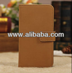 New Luxury Retro Style Vintage Wallet Credit Card Flip Stand 100% GENIUNE Leather Case Cover Skin Shell for iPhone 5C