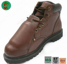 fashionable new model turkey composite toe safety work shoes