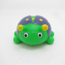 Small soft pvc rubber toy