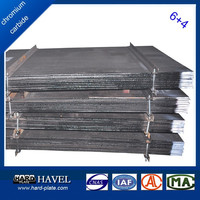chromium carbide overlay plate manufacturer