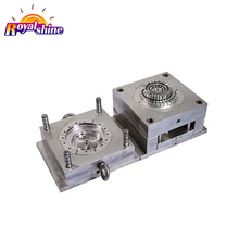 Trade assurance plastic injection molding punching die cutting mould