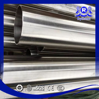 China Special Nickel Alloy Hastelloy X seamless Pipe/Tube