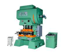High-speed matel presses/stamping machine(GY-110T)