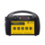 portable on site AC test power supply emergency pure sine wave power supply