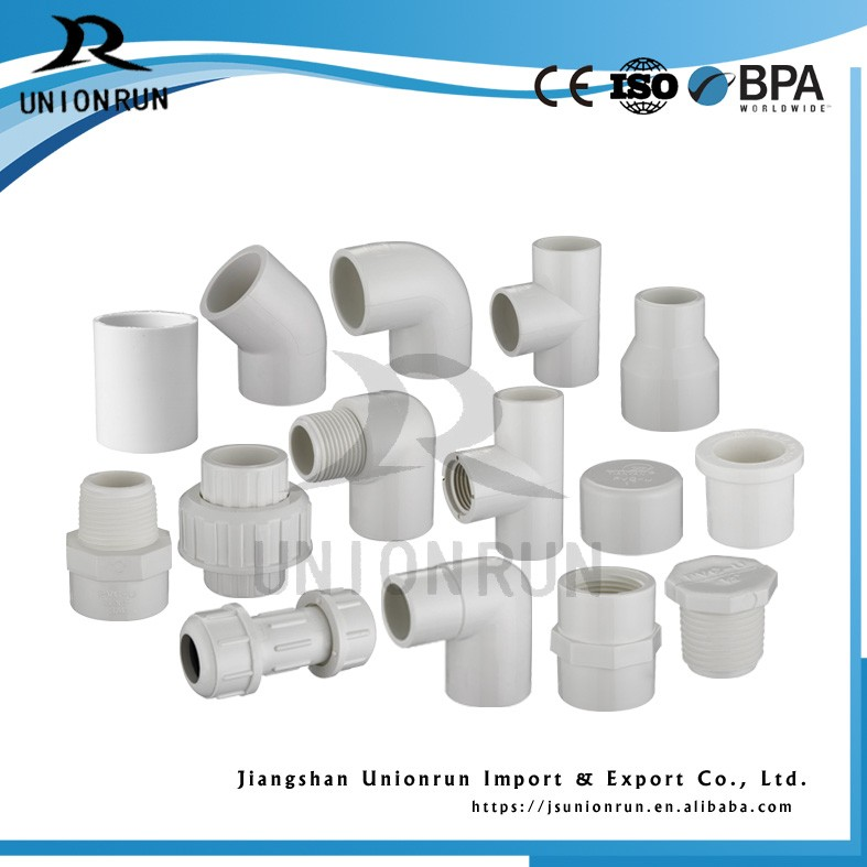 pvc pipe and fittings 3 inch pvc pipe fittings names of pvc pipe fittings