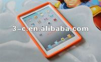 for ipad mini color silicon case