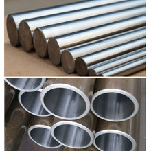 hydraulic cylinder hard chrome plated piston rod and honed tube