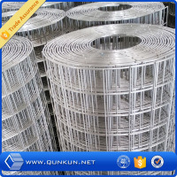 fireproof wire mesh / welded wire mesh