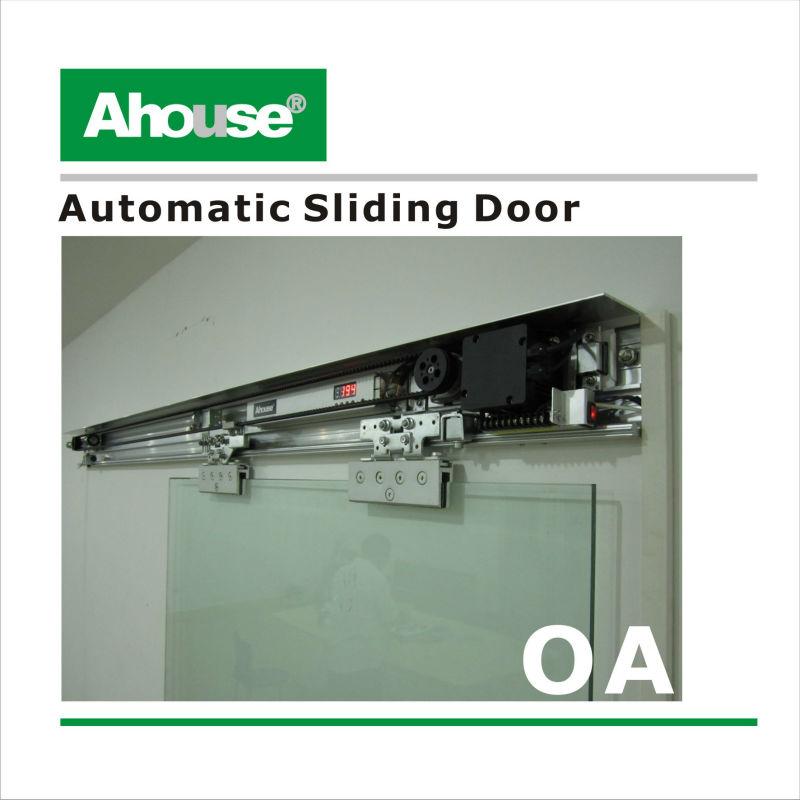 Motorised Door Mechanism Adjustable Automatic Motorised Door & Images of Sliding Door Opener Electric - Woonv.com - Handle idea