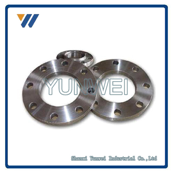 ANSI B16.5 Inconel 600 Class DN200 SS316 Raised Face Flange