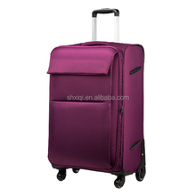 Wholesale cheap trolley luggage case uk