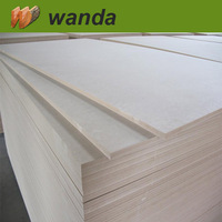 plain mdf board / 3mm mdf