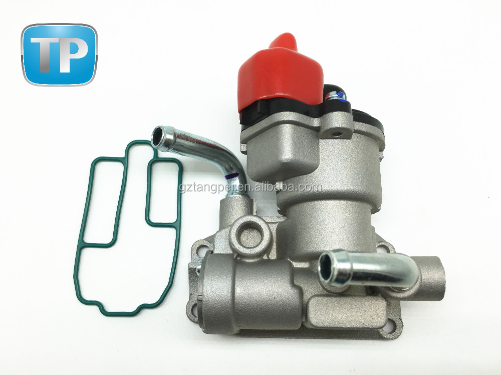 Idle Air Control Valve Motor IAC for 1994-2001 Mitsubishi Lancer Evolution 2.0L OEM# MD614921