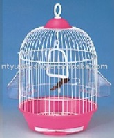 pet products wire mesh metal bird breeding cage
