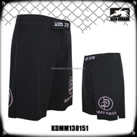 Wholesale Cheap Fight Gear Sublimated Shorts Mma Custom Fight Shorts