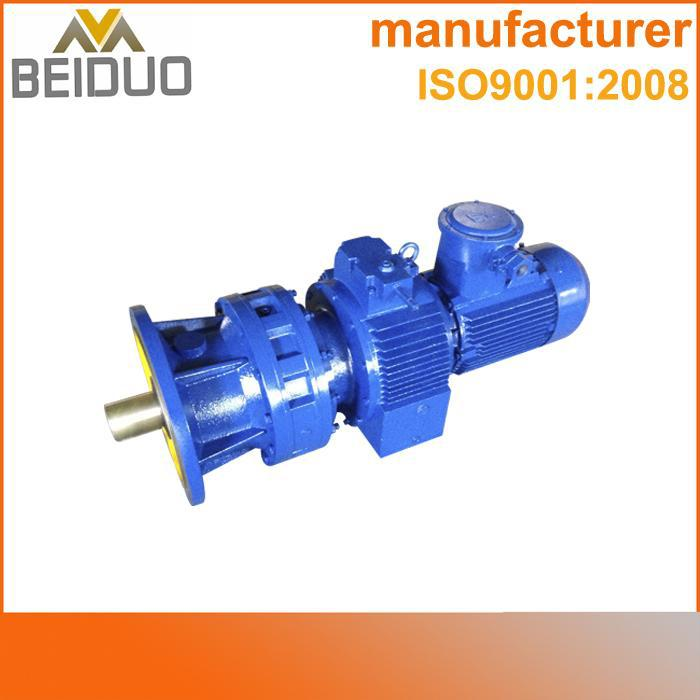 Professional Manufacturer Industrial mechanical speed reducer gearbox