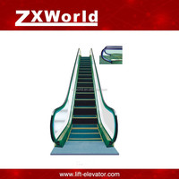 COMMERICAL,home& outdoor escalator&escalator part with competitive COST CE APPROVED