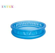 intex PVC inflatable swiming pool aboveground for kids plastic swimming pool
