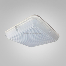 Back plate installation IP65 30W LED ceiling light with UL cUL Fcc square led fixture luminaire
