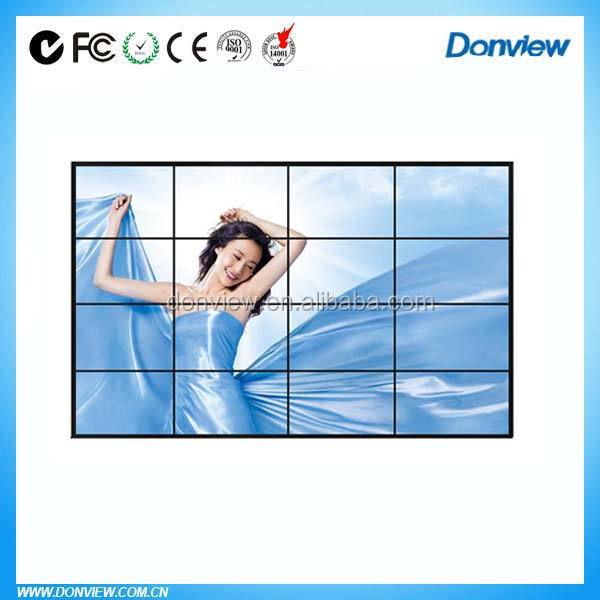 47 inch HD full color video wall controller in professional audio, video & lighting