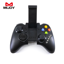 High Quality mobile phone Wireless Bluetooth Game Controller Gamepad Joystick for PS3 Android/IOS/PC Joystick