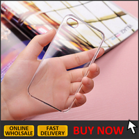 IN STOCK // hard clear PC case for iphone 4 4s transparent blank plastic back cover