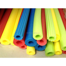 extruded Famous Foam Pool Noodles with different colors