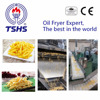 Hot sale delicious & popular snack food production line