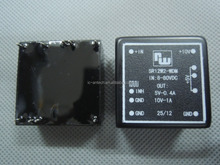 new original SR12W2-WDM Three one excavator components accessories OPUS46 Germany instrument DC power supply module