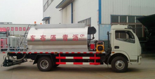 Bitumen spraying truck,asphalt spraying truck, asphalt distributor truck for sale
