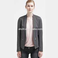 New Design Women Formal Office Lady Blazer